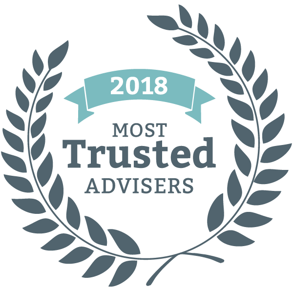 Most Trusted Advisor 2018