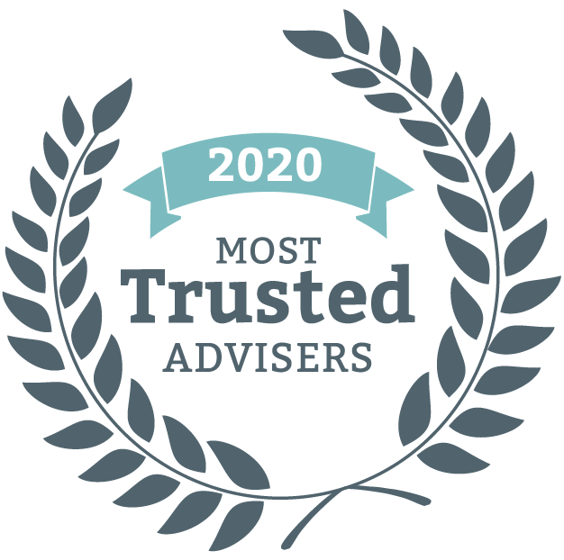 Most Trusted Advisor 2020