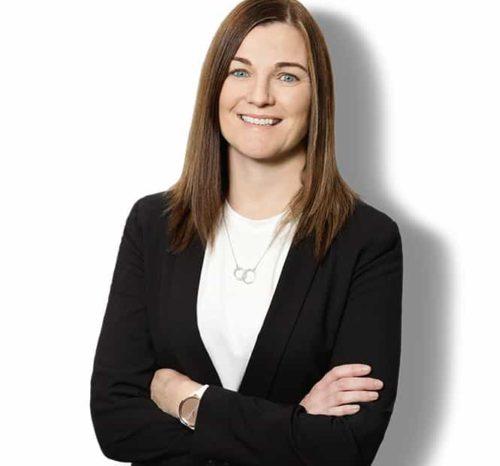 Carol O'Shea