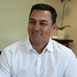 Julian Predergast profile