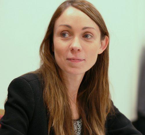 Justine Richards