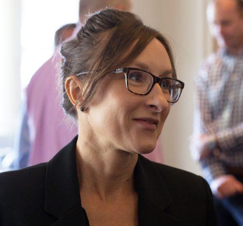 Fiona Renshaw