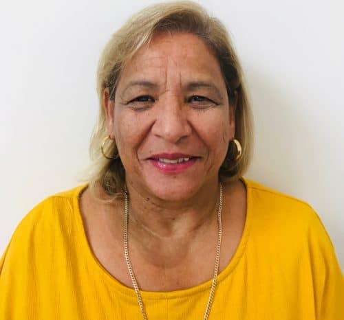 Carol Yon