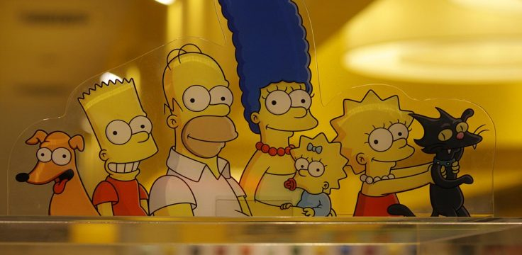 3 times The Simpsons taught us essential investing lessons
