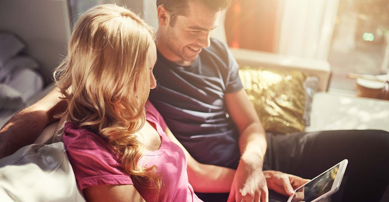 "Love and money 2: Have you had ""The Conversation"" with your partner?"