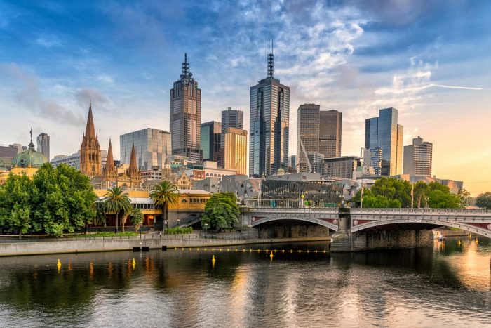 Still The Lucky Country – five reasons why Australian shares are likely to outperform in the year ahead