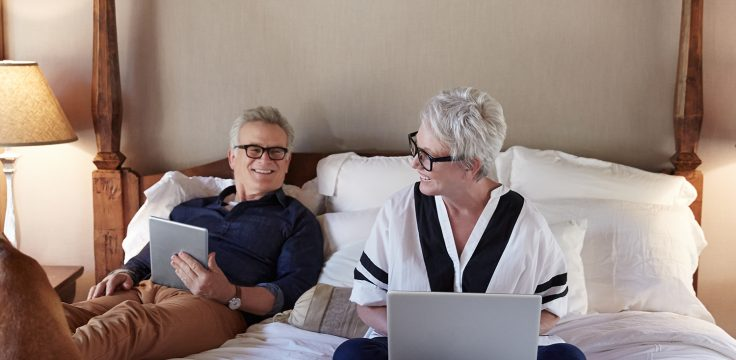 estate planning & why you need a super plan