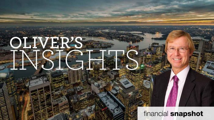 17-18 federal budget – financial snapshot