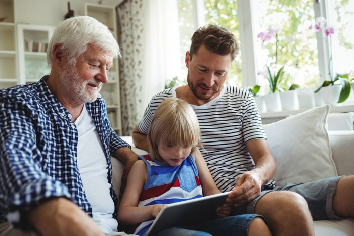 How (and why) to talk to your adult children about insurance