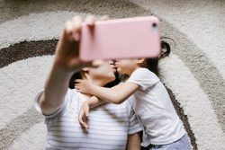 Selfie obsessions - What's it all about?