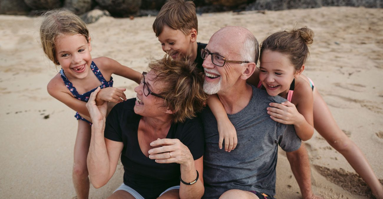 How can I retire without debt in Australia?