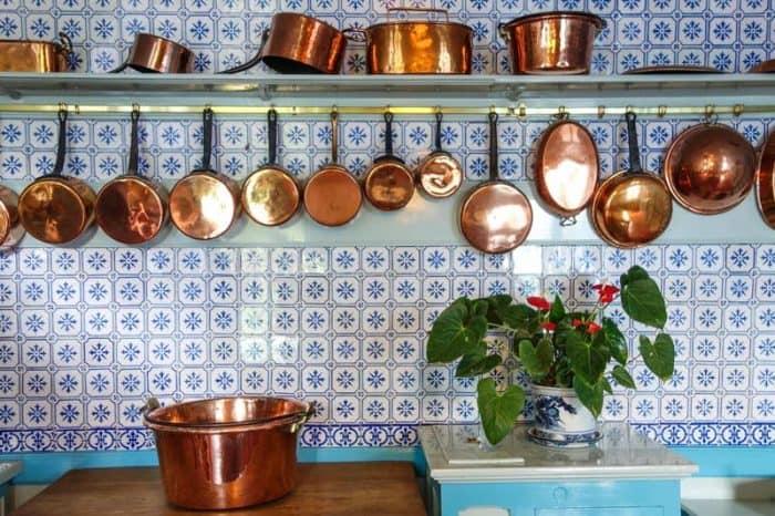 Greek kitchen online