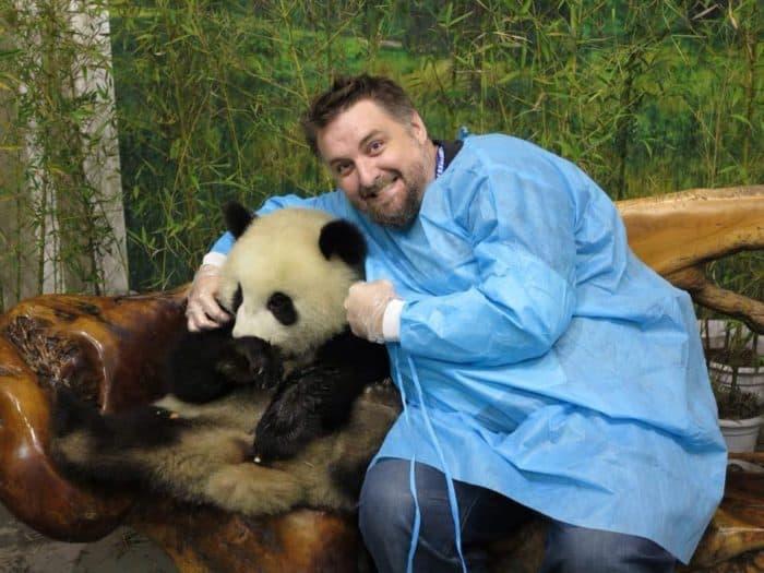 Chengdu - An Apetite for Adventure