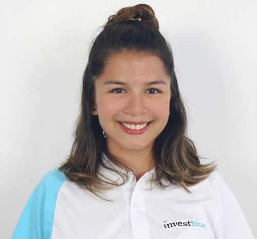 Alexandra Arrieta