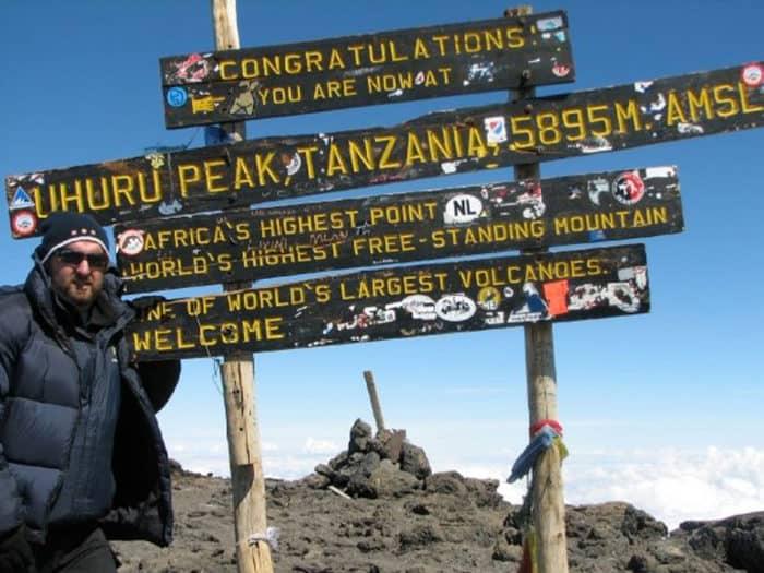 kilimanjaro-summit - An Apetite for Adventure