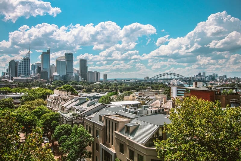 the Australian economy in 2019 – house prices, growth and interest rates