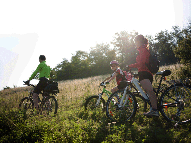 Summer Savings - get outside with the kids