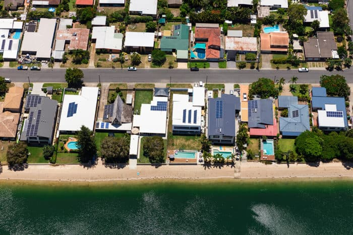 Australian house prices back from the abyss – seven things you need to know about the Australian property market