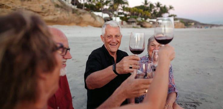 Life in retirement