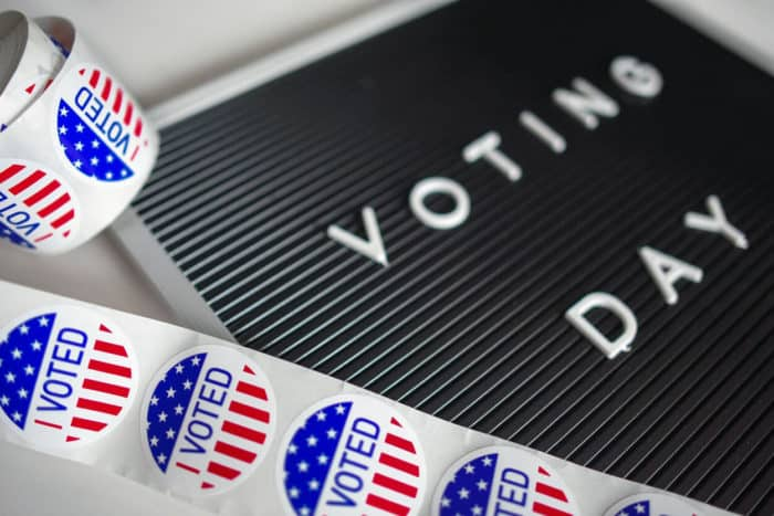 The US presidential election – implications for investors