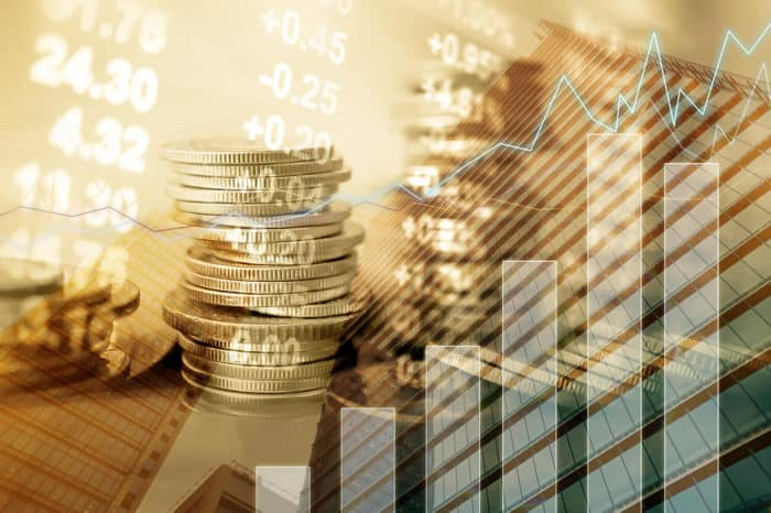 US dollar breaking down, gold and the $A breaking up – what does it mean for investors?