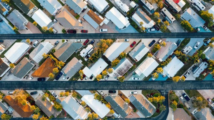 Three reasons why the Corona virus crisis might fix Australia's housing affordability crisis