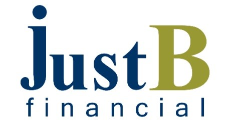 Just B Financial Logo