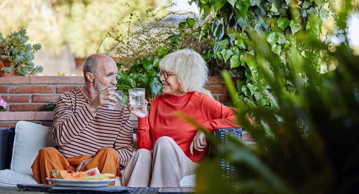Living Off Investment Properties in Retirement