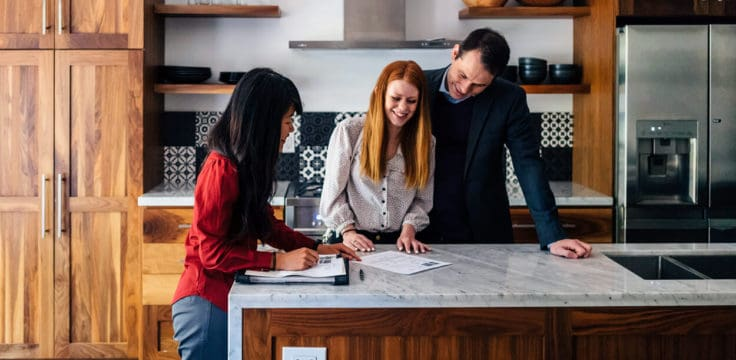 First Home Buyers on the Rise in 2020