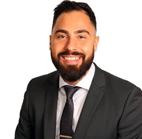 Adam Ghanem