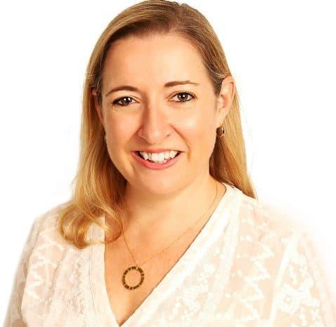 Alison Cumming