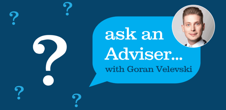 Ask an Adviser – Your dream retirement