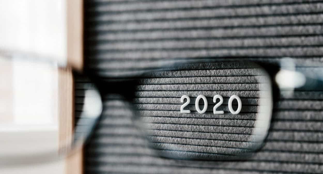 Review of 2020, outlook for 2021 – from pandemic to recovery