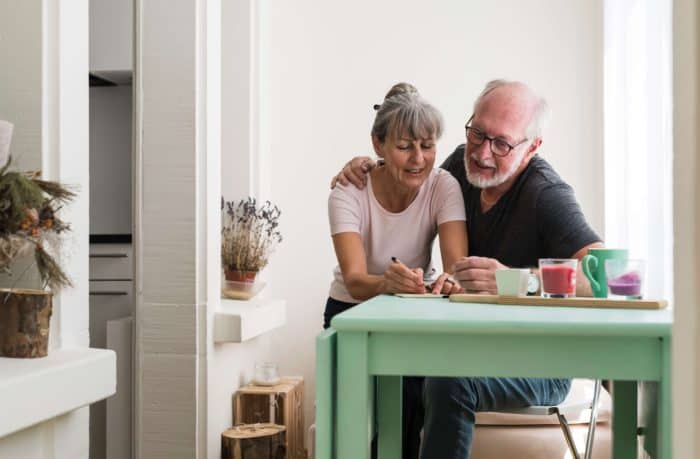 There's more than one way to boost your retirement income