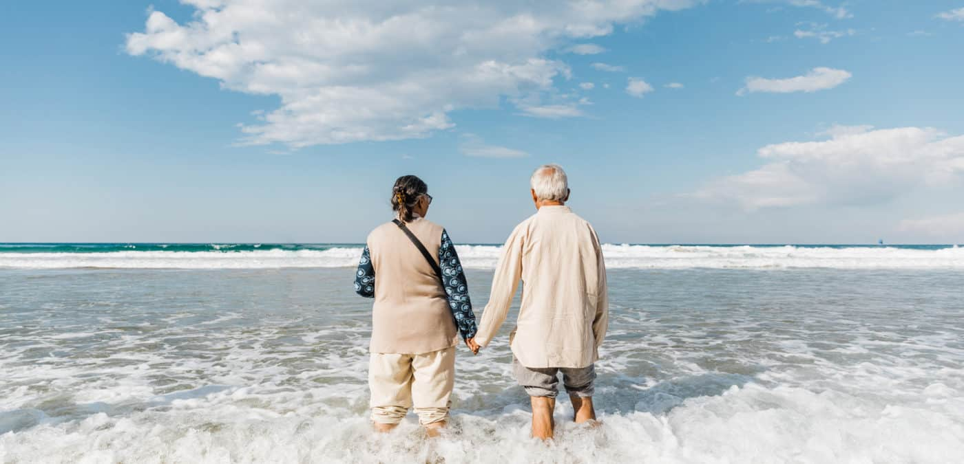 How to maximise your Retirement Living and Aged Care options