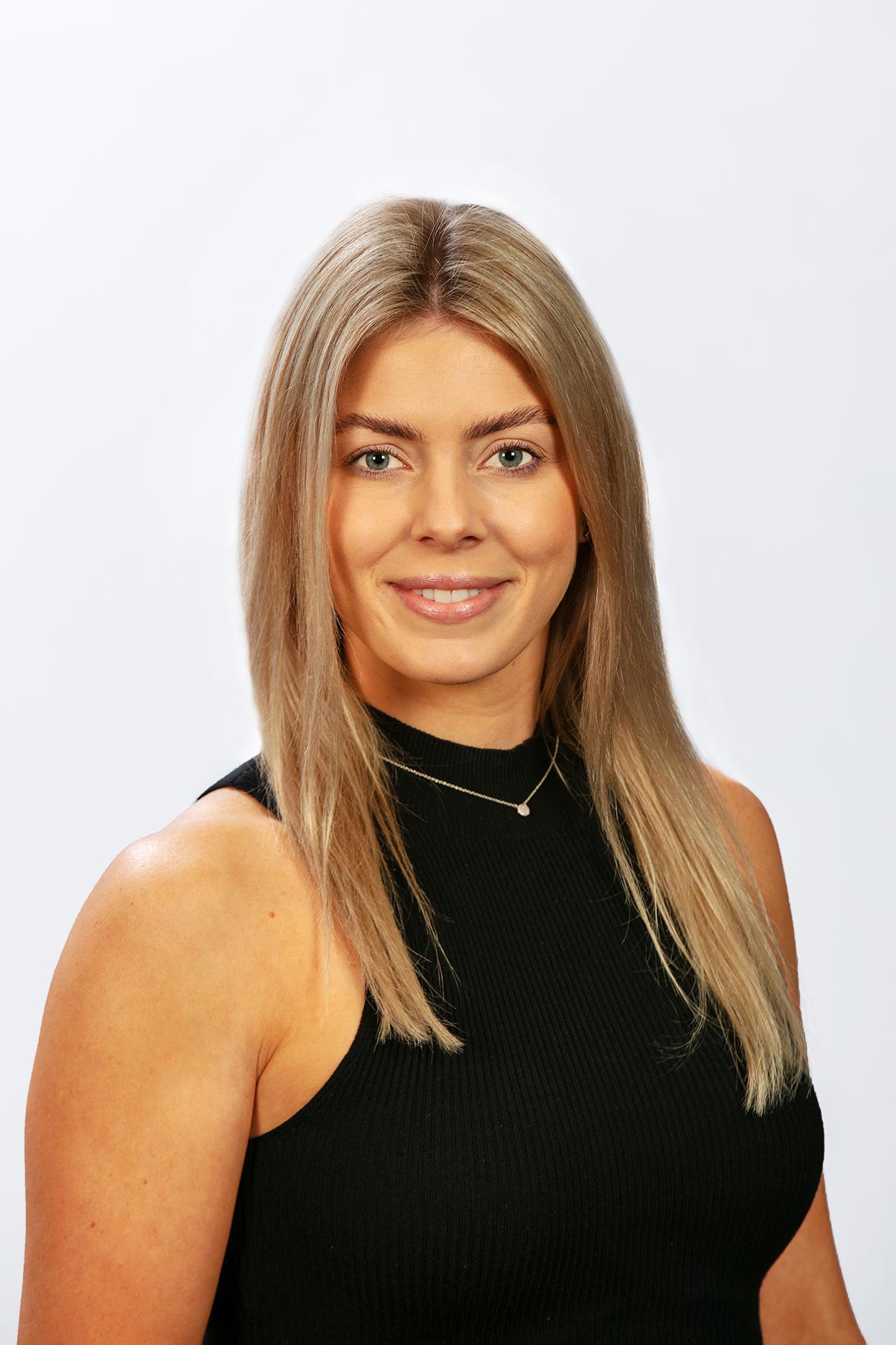 Alesha Vavra