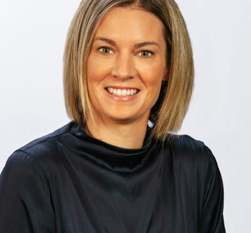 Rebecca Mossman