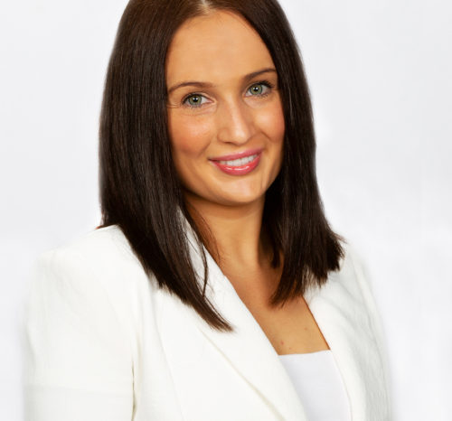 Sarah Leighton