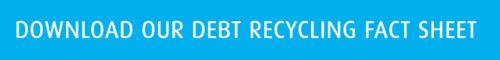 debt recycling button