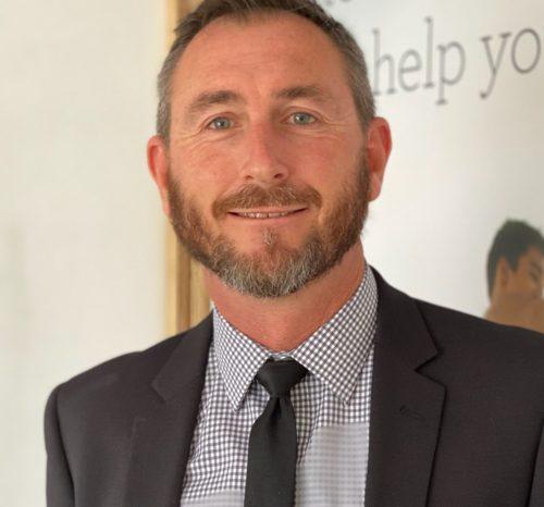 Michael Brear