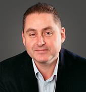 Roy McLeod Invest blue