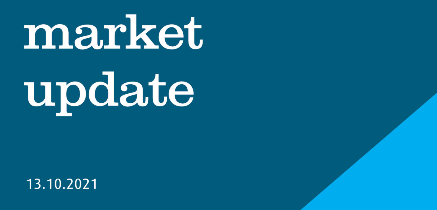 AMP market update header